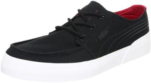 Puma - Zapatillas de lona para mujer negro negro, color negro, talla 40.5