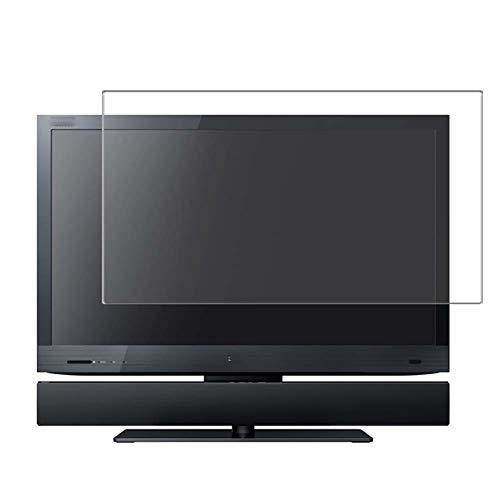 Vaxson Protector de Pantalla de Privacidad, compatible con Sony KDL-32EX72S TV 31.5' [no vidrio templado] TPU Película Protectora Anti Espía