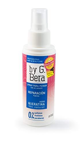 Spray para peinar REPARACIÓN formato viaje by G Bera