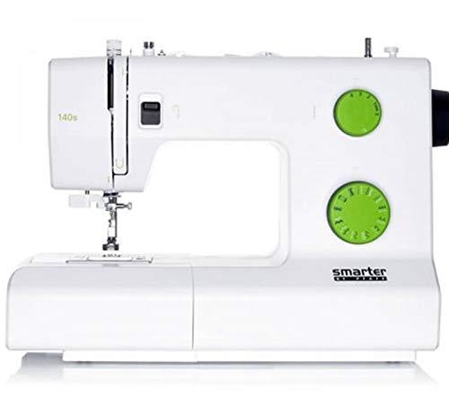 PFAFF - Máquina de coser Smarter 140s con 5 años de garantía