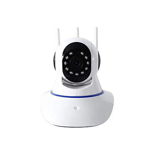 FINICKY-WORLD V380 HD CCTV Wireless IP Security Camera Dual...