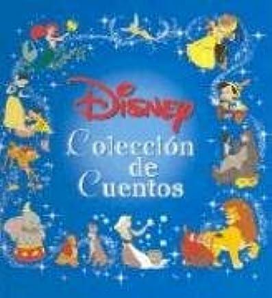 Disney: Coleccion de cuentos: Disney Storybook Collection, Spanish Edition (Tesoros de Disney