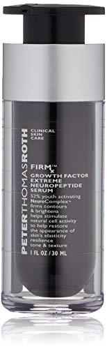 Peter Thomas Roth FIRMx Growth Factor Neuropeptide Serum, 1 Fl Oz