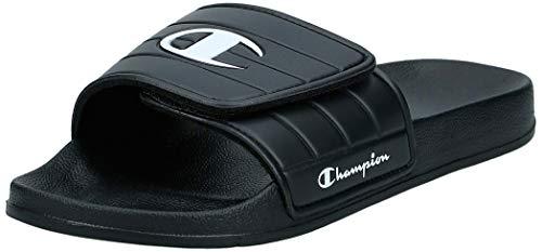 Champion Badelatschen Panama S20873-S19-KK001 NBK Schwarz, Schuhgröße:41