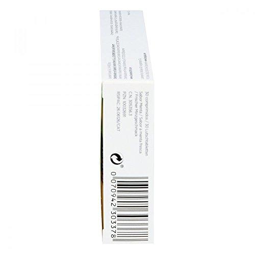 GUM PerioBalance Lutschtabletten 30 Stück Packung - 3