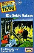 114/die Sekte Satans [Musikkassette]
