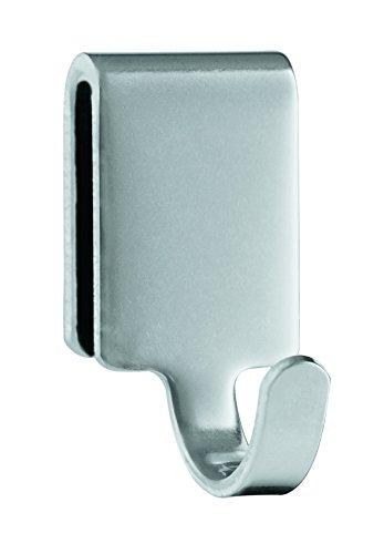 RÖSLE Einzelhaken 2-teilig, Hochwertige Aufhängehaken zum Aufhängen von Küchengeräten, Edelstahl 18/10, Spülmaschinengeeignet