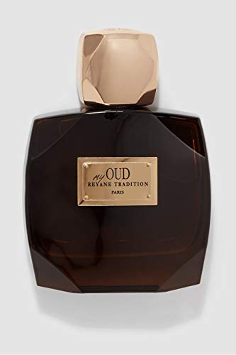 My Oud by Reyane Tradition Eau De Parfum 100 ml Spray