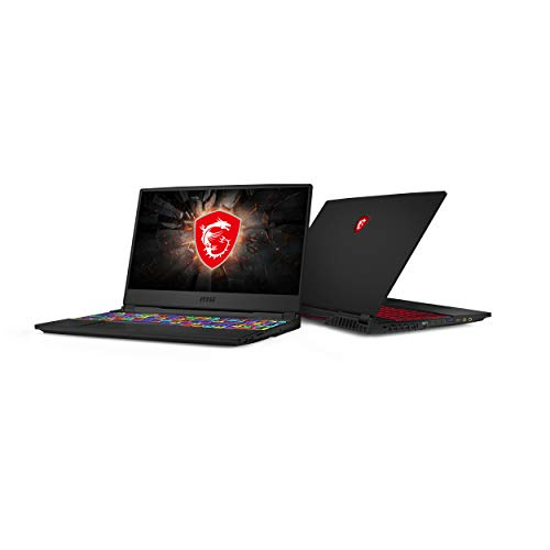 Compare MSI GL65 (9SDK-026) vs other laptops