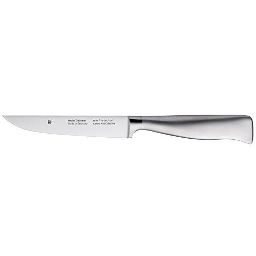 WMF 1880316032 Allzweckmesser Klingenlänge 12 cm Grand Gourmet Performance Cut