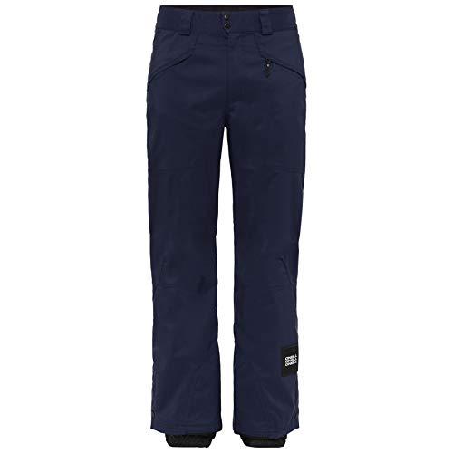 O'NEILL PM Hammer Slim Pants Pantaloni da Sci e Snowboard per Uomo, Uomo, 9P3016, Gradazione, L