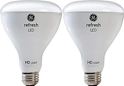 GE Lighting 22726 LED 10-Watt (65-Watt Replacement), 700-Lumen R30 Floodlight