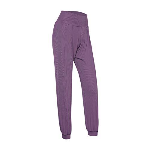 FUNPLUS Pantalones de chándal para Mujer Confort Pantalones Casuales Sueltos Pantalones Deportivos Deportivos Pantalones Delgados de Secado rápido duraderos