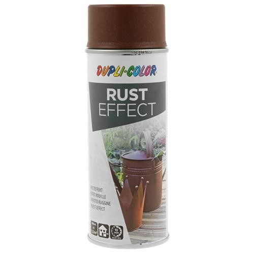 DUPLI-COLOR 383588 RUST EFFECT 400 ml, Braun