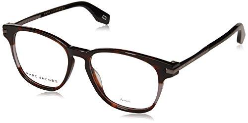 Marc Jacobs MARC 297 Unisex Brille, 297, Braun, 297