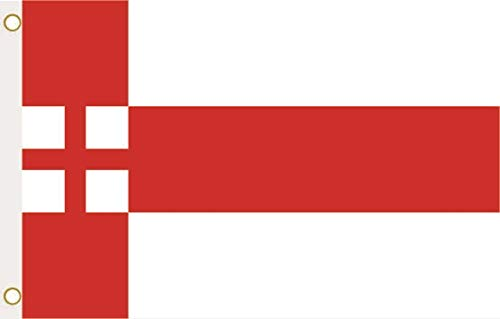 U24 vlag vlag Amersfoort stad Nederland 90 x 150 cm