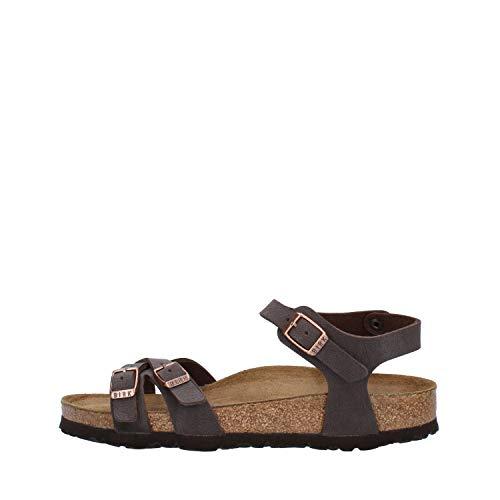 Birkenstock - KUMBA - Sandalo con Fasce Incrociate E Cinturino