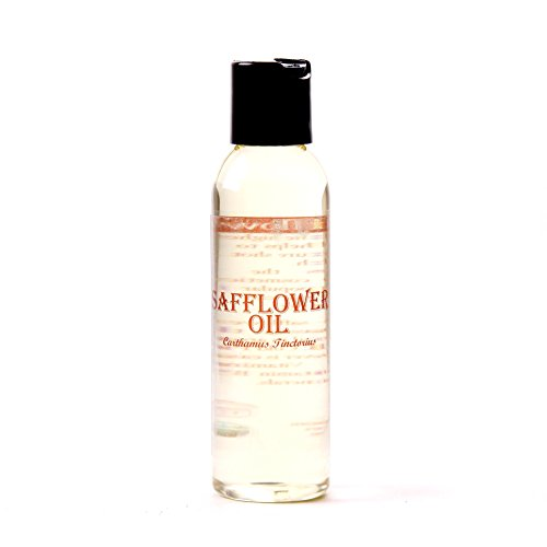Mystic momentos   cártamo Carrier Oil–125ml–100% Pure