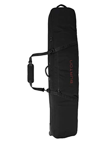 Burton Erwachsene Wheelie GIG Bag True Black Board, 166