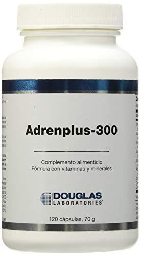 Douglas Laboratories Adrenplus-300 - 120 cápsulas (70 g)