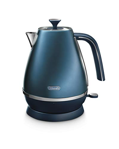 De'Longhi KBI2001. BL Distinta FLAIR, Prestige Blue