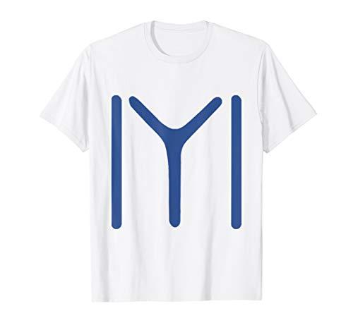 Kayi Tribe Flag IYI Dirilis Ertugrul Bey and Kurulus Osman T-Shirt