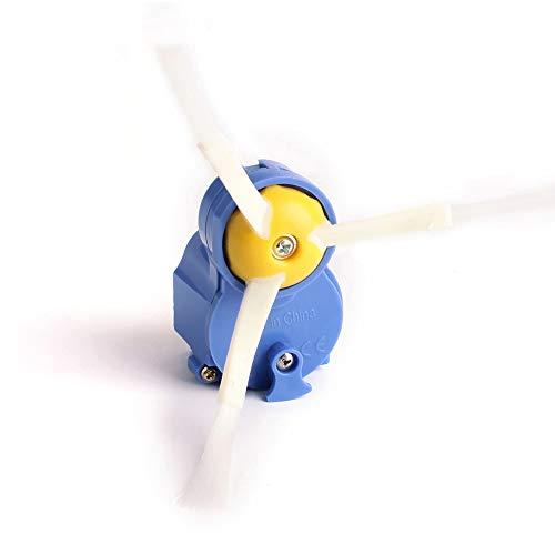 Verbesserter Seitenbürsten-Ersatzmotor für iRobot Roomba 500 600 530 560 620 650 655 760 770