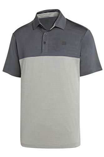 Three Sixty Six Dri-Fit Golf Shirts for Men - Moisture Wicking Short-Sleeve Polo Shirt