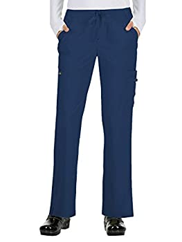KOI Basics 731 Women s Holly Pant Navy M