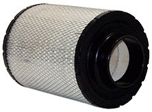 WIX Filters - 46637 Heavy Duty Air Filter, Pack of 1