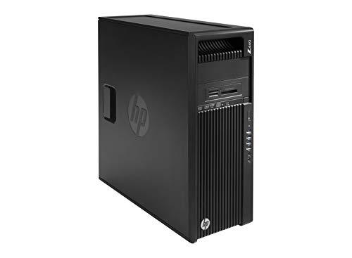 HP Workstation Z440 - Xeon E5-1620V3 3.5 GHz - 16 GB - 1 TB (Refurbished)