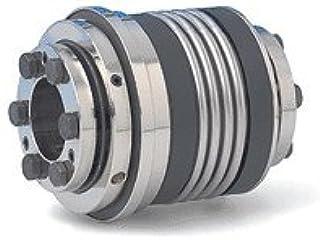 22 lb-ft Torque Capacity Keyed Straight 3500 RPM Max Mechanical Torque Limiter