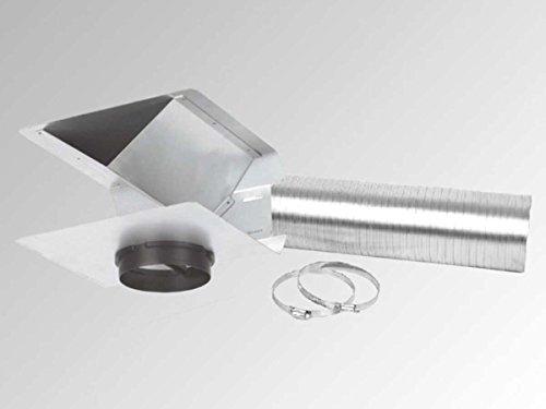 SILVERLINE USET-36 convectie-set/afzuigkap accessoires