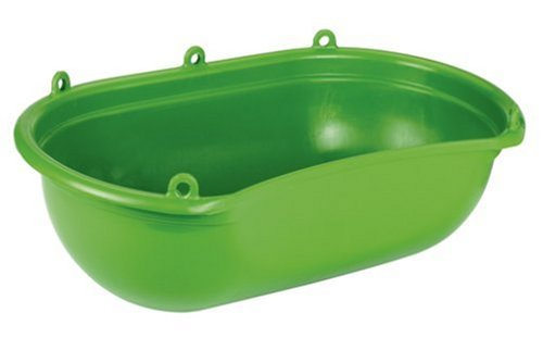 Unimet Streuwanne Grün Plastik