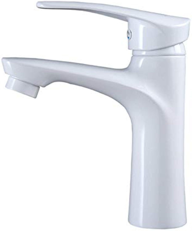 Wasserhahn Waschbecken Wei Farbe Hei Und Kalt Moderne Armaturen Küche Messing Wasserhahn Waschbecken Wasserfall Mischbatterie Wasser Waschraum Badewanne Dusche