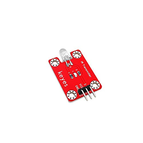 Un known IR Transmitter Sensor for Arduinos/raspberry pi Accessory Removable Replacement
