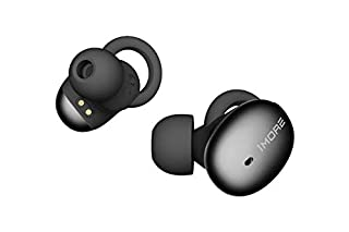 1MORE Truly Wireless Earphones Black (B07MJZTKHJ) | Amazon price tracker / tracking, Amazon price history charts, Amazon price watches, Amazon price drop alerts