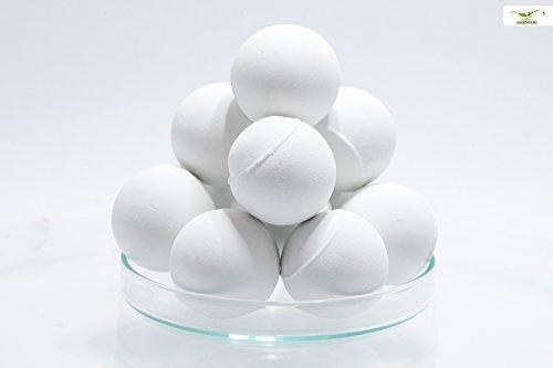 Garnelio NH ToxEx Ball - Entfernt Schadstoffe im Teich- / Aquarium Wasser, Menge:10 STK.