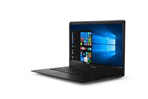Medion MD 60996 - Ordenador portátil 14' FullHD (Intel Atom...