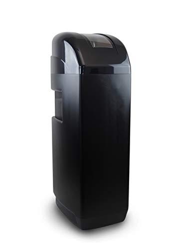 Descalcificador de agua Fleck 5600 de 25 litros
