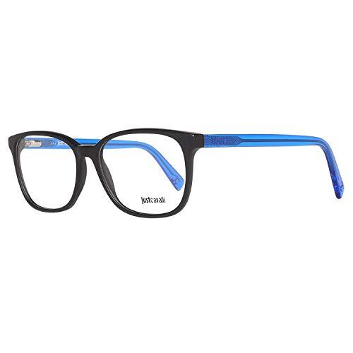 Just Cavalli Optical Frame Jc0685 002 54 Montature, Nero (Schwarz), 54.0 Unisex-Adulto