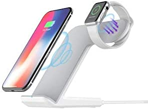 Best american flag qi wireless charger Reviews