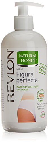 Natural Honey Figura Perfecta Loción Anticelulítica - 400 ml