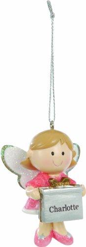Suki Our Little Angel Cute Fairy Christmas Tree Decoration Ornament Bauble