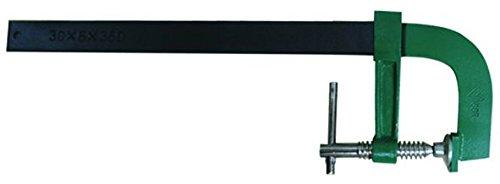 Vigor 48920-40 Strettoio Falegname 70/80, Asta 35x7, 600 mm