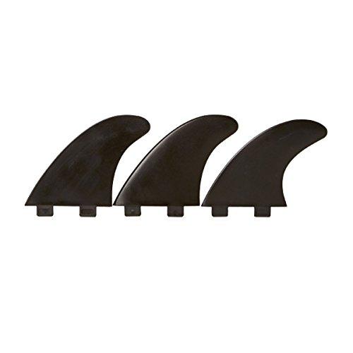 Eurofin FCS - Quilla para tabla de surf (tamaño E5)