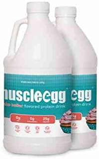 Best muscle egg cake batter Reviews