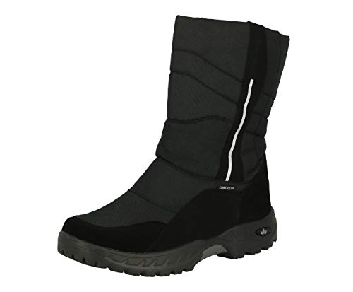 Lico Męskie buty zimowe Ice Mount, czarny - 45 EU