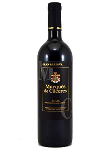 Bodegas Marqués de Cáceres Gran Reserva 2011 trocken (0,75 L Flaschen)
