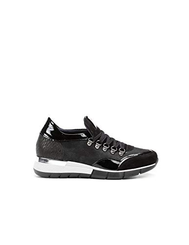 Dorking XANET D8081 Calf Black Sport